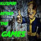 KusmirRetroTheGames
