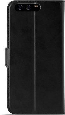PURO Booklet Wallet Case - Etui Huawei P10 z kieszeniami na karty 1.PNG
